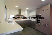 empresa de reformas de cocinas y baños en Madrid